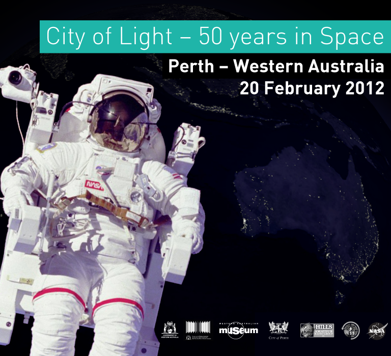 Perth City of Light